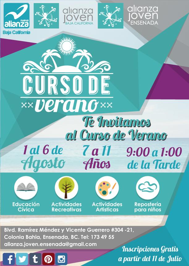 Curso de verano anuncios for Anuncios clasificados gratis